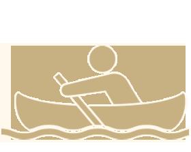 獨木舟行程